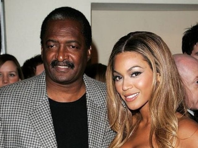 Beyonce's Father Mathew Knowles, 67, Reveals Breast Cancer Diagnosis