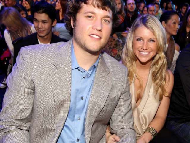 Matthew Stafford: What to Know About His Marriage to Kelly Hall