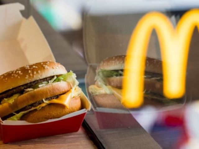 McDonald's: How to Get a Big Mac for a Penny This Week