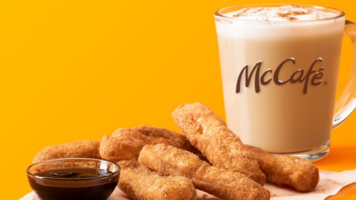mcdonalds-McCafé-cinnamon-cookie-latte-donut-sticks
