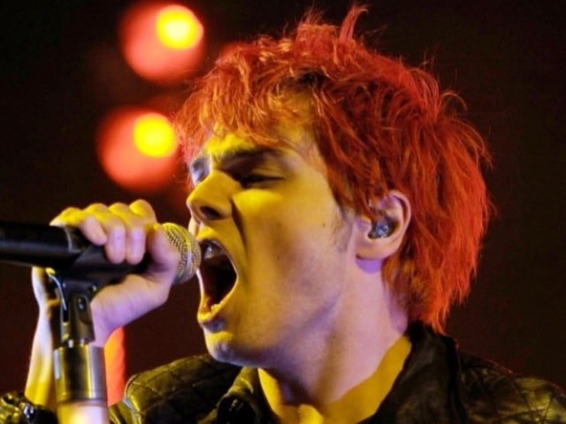My Chemical Romance Plan Reunion Show After Nearly 10 Years