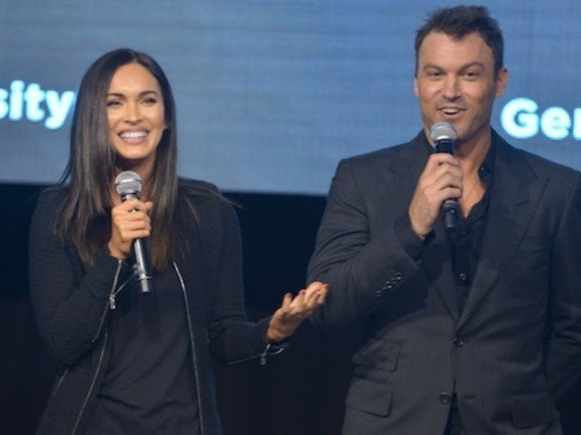 Megan Fox Reveals Rare Family Photo With All 3 Sons, Husband Brian Austin Green