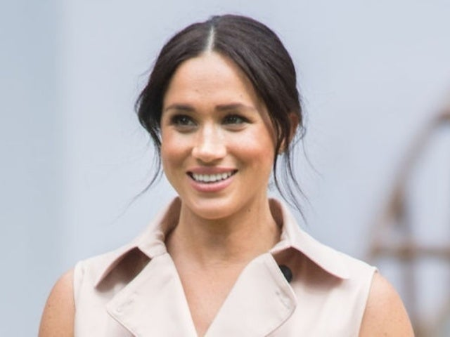 Meghan Markle's Latest Outfits Have Some Fans Thinking She's Pregnant Again
