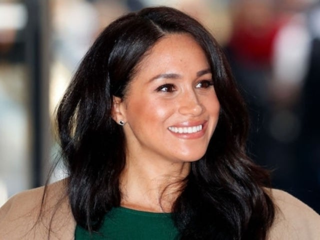 Meghan Markle Details 'Really Challenging' Transition From New Royal to Mom in First Televised Interview Since Archie's Birth