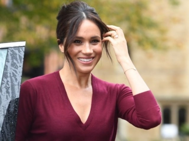Piers Morgan Slams Meghan Markle: She 'Needs to Stop Whining'