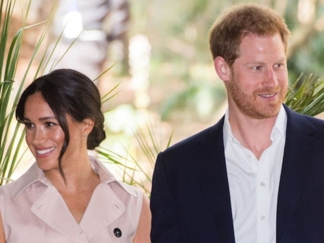 Meghan Markle and Prince Harry Correct Instagram Typo That Had Fans Scratching Their Heads