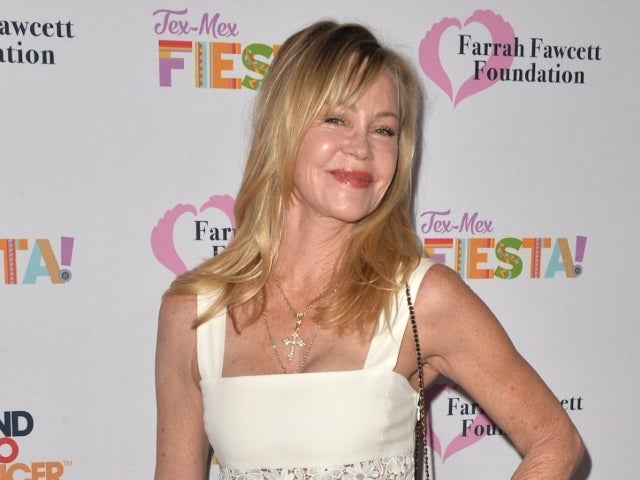 Melanie Griffith Shares Epic Photo of 3 Generations, and Fans Are Loving It