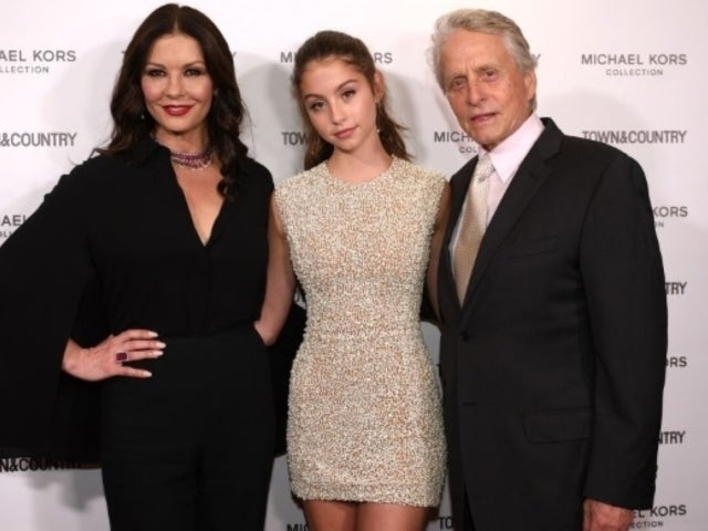Michael Douglas Admits His Daughter Possibly Dating an Older Man Would 'Kill' Him