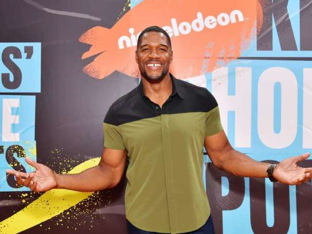 Michael Strahan Shows off Lavish Collectible Amid Child Support Case