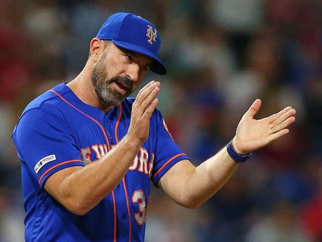 New York Mets Fire Manager Mickey Callaway After 2 Years
