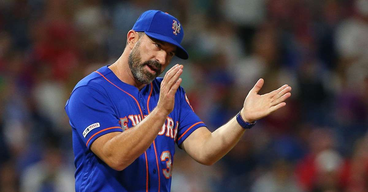 Mickey Callaway fired New York Mets