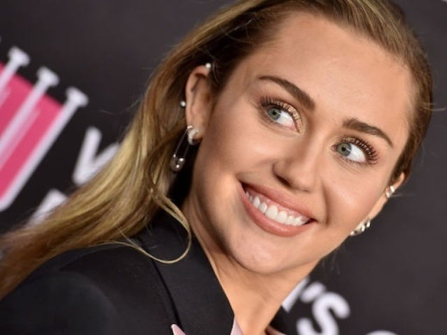 Miley Cyrus Jokes About 'Potential Partners' Following Splits From Kaitlynn Carter, Liam Hemsworth