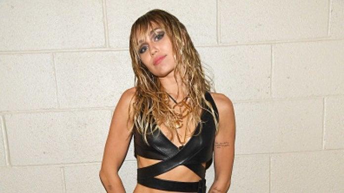 Miley Cyrus - 8-2
