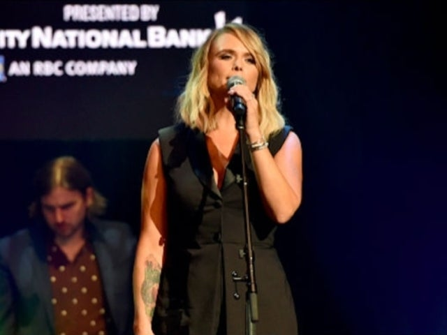 Miranda Lambert on Fighting to Be on Radio: 'I Just Want to Be Heard'