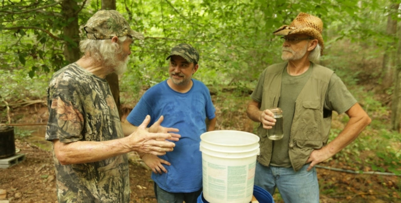Moonshiners New Season 2020.Moonshiners Returns With A Brand New Season Of Outlaw