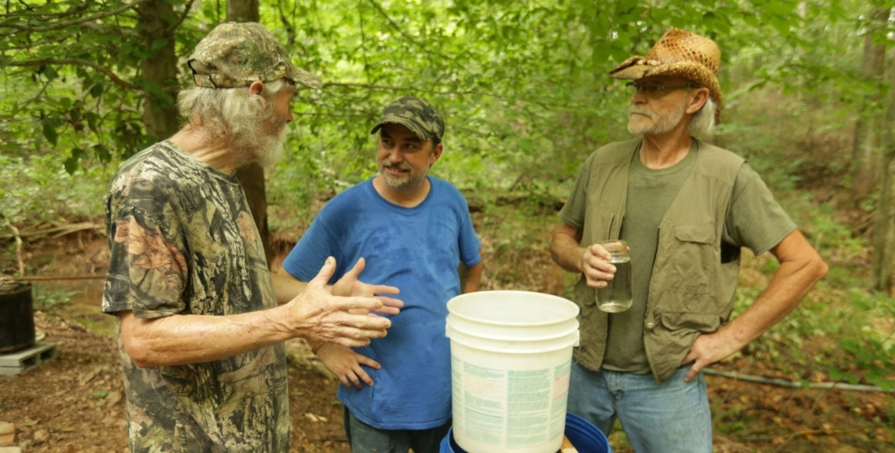 Moonshiners-Discovery