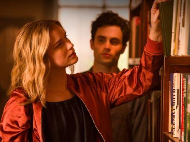 Netflix Reveals 'You' Season 2 Release Date