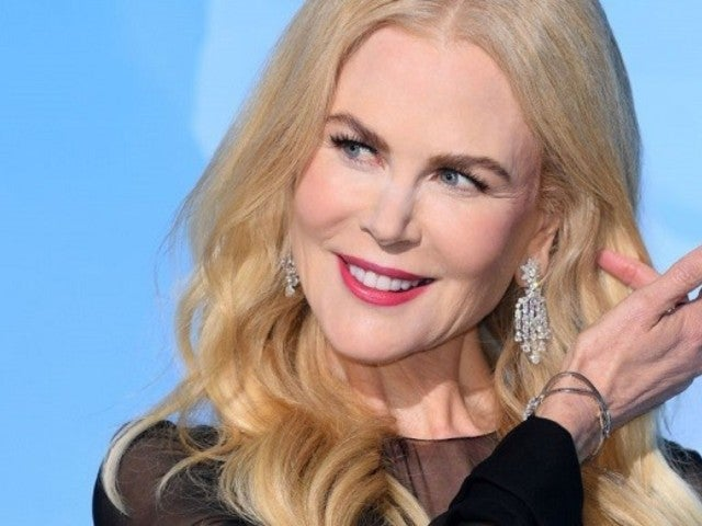 Nicole Kidman Reveals Rare Photo With Sister Antonia, and They Are Identical