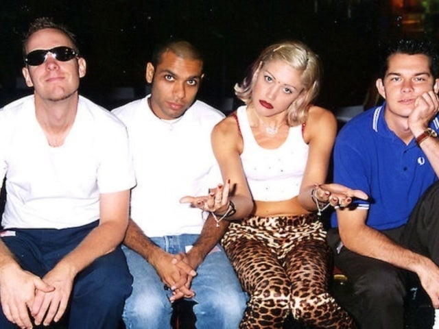 Gwen Stefani Breaks Instagram Silence With Epic 'No Doubt' Throwback Cover Photo After 'The Voice' Exit