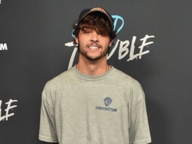 Noah Centineo Shaves His Head Completely, Internet Breaks Down