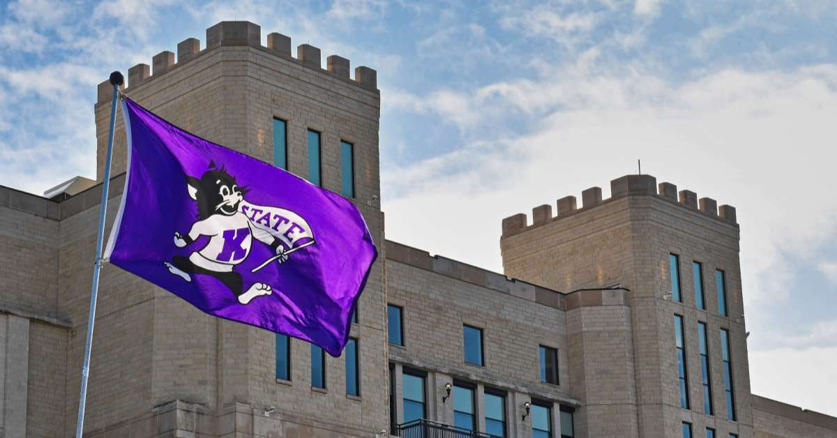 Oklahoma Football Fan dies heart attack game Kansas State