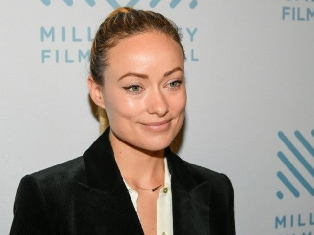Olivia Wilde Reveals Her Daughter 'Poured Ice Water on My Pillow and Then Screamed Between 3 and 5 AM'