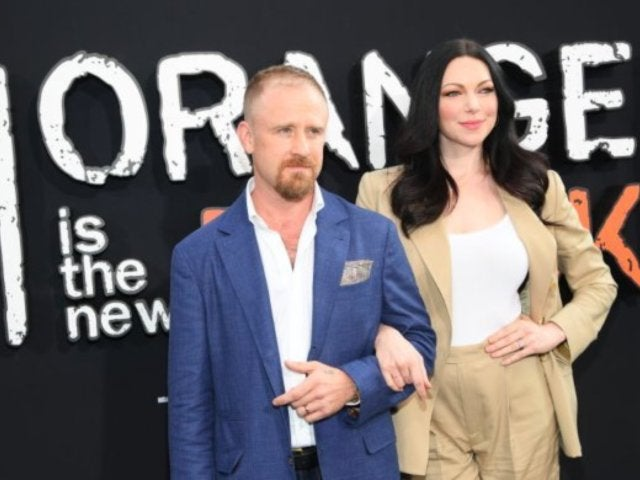 'That '70s Show' and 'OITNB' Star Laura Prepon Gives Birth to Second Child With Husband Ben Foster