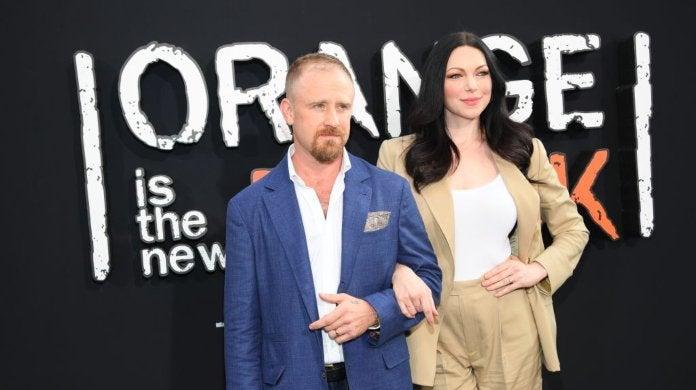 orange-is-the-new-black-laura-prepon-husband-ben-foster