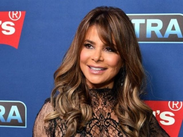 Paula Abdul Reveals What Recent Plastic Surgery She Had Done