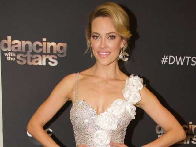 'Dancing With the Stars': Peta Murgatroyd Spills on Who She's Rooting for Following Lamar Odom's Elimination