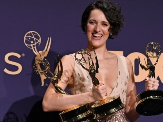 'SNL' Host Phoebe Waller-Bridge: Everything to Know About the 'Fleabag' Star