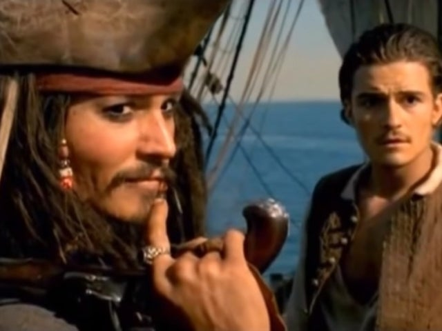 'Pirates of the Caribbean' Reboot in the Works