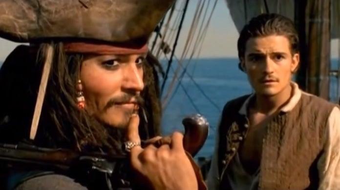pirates of the caribbean disney youtube