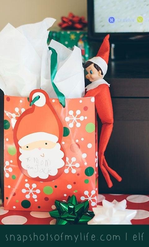 presents-elf