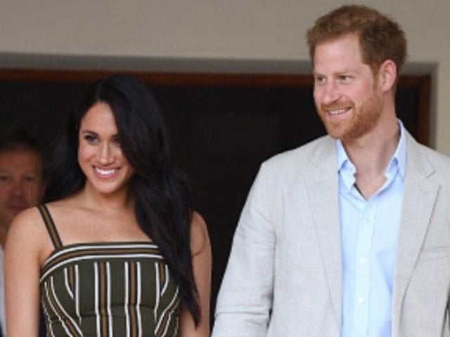 Meghan Markle and Prince Harry Suing Mail on Sunday Tabloid Over Leaked Letter