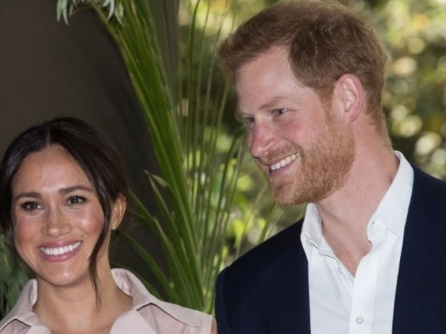 Prince Harry Suing the Sun and Mirror Over Alleged Phone Hacking Amid Meghan Markle Letter Drama
