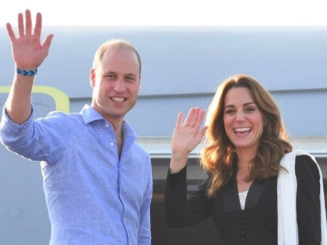 Prince William and Kate Middleton Taking Break From Royal Duties Amid Prince Harry, Meghan Markle Exit