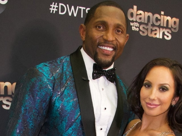 Ray Lewis' Instagram Comments Heat up After He Quits 'DWTS'