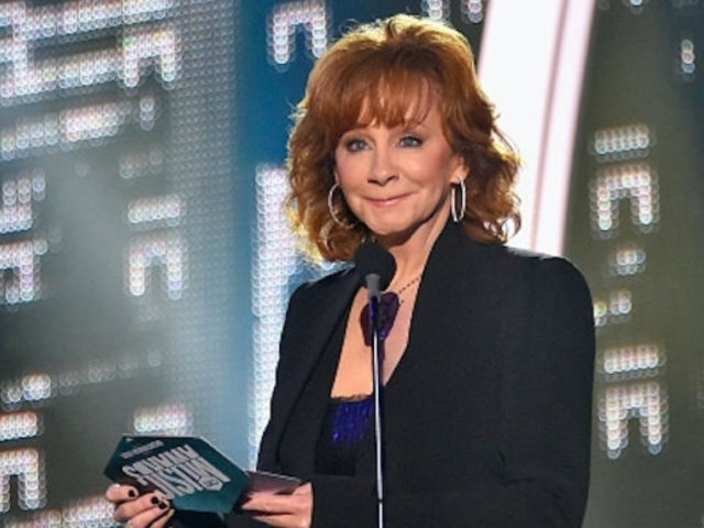 Reba McEntire on Nashville Tornado: 'My Heart Hurts'