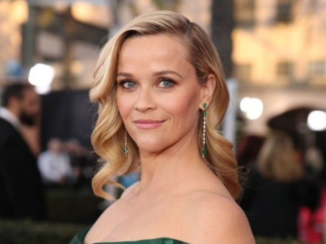 Reese Witherspoon Posts Photo of Son Amid Ellen DeGeneres, George W. Bush Deleted Tweet Backlash