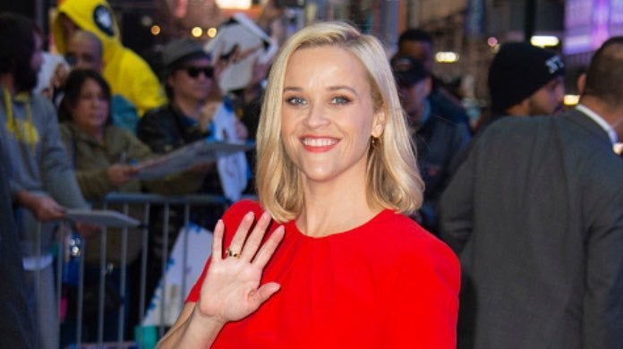 Reese Witherspoon 3-2