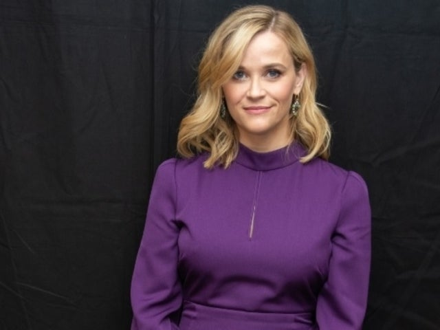 Reese Witherspoon Unleashes Her Edna From 'The Incredibles' Look, and Fans Have Thoughts