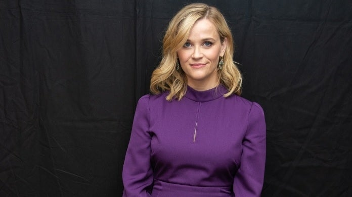 reese witherspoon getty images