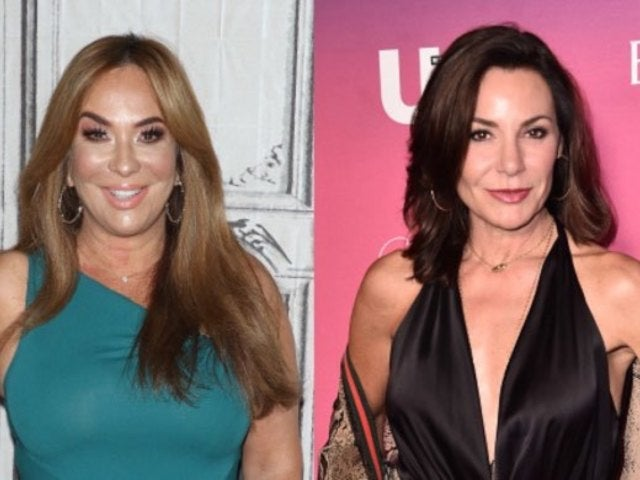 'RHONY' Star Barbara Kavovit Slams 'Narcissist' Luann de Lesseps, Says They're No Longer Friends