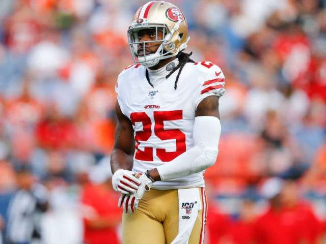 49ers CB Richard Sherman Hopes New California Law 'Destroys NCAA'