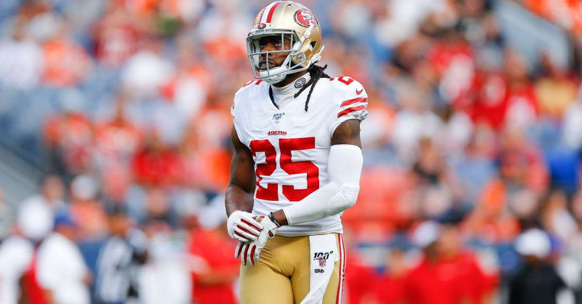 Richard Sherman 49ers new california law destroys ncaa