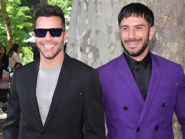 Ricky Martin and Husband Jwan Yosef Reveal Arrival of Fourth Child
