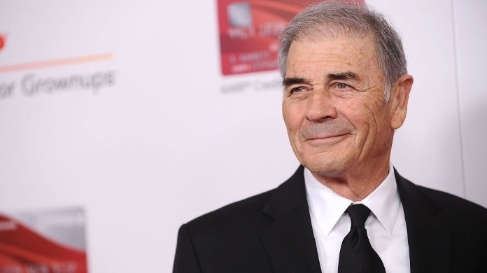 robert forster getty images