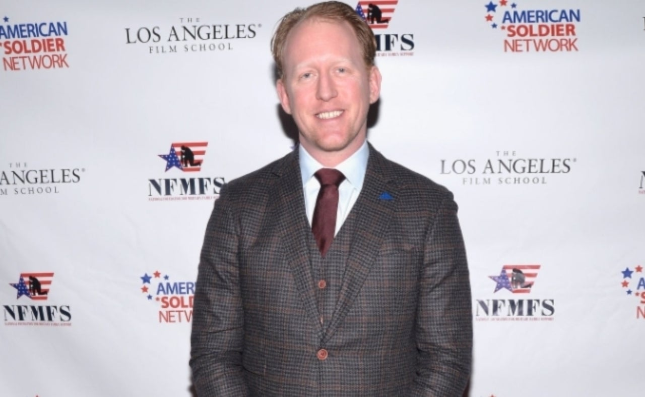 Navy SEAL Who Killed Osama Bin Laden Has Message for Dead