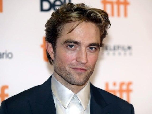 Robert Pattinson Dishes on 'Ferocious' Masturbation Scene for 'The Lighthouse'